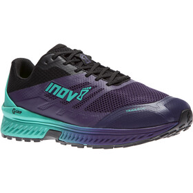 inov-8 Trailroc G 280 Scarpe Donna, purple/black